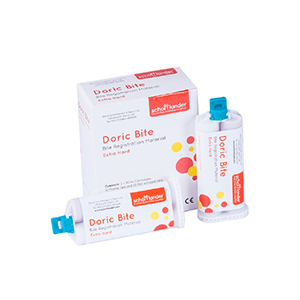 Doric Bite Extra Hard