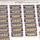 Enigma Cosmetic Teeth