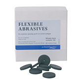 Black Rubber Abrasives