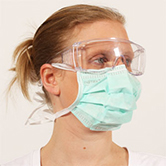 Schottlander Easy Breathe Surgical Face Masks