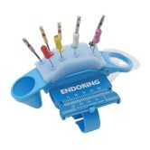 Endodontic Instruments & Ancillaries