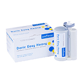 Doric Machine Dispensed 380ml 5:1 Cartridges